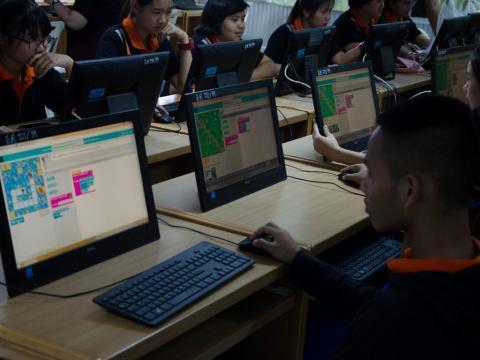 ค่ายเยาวชนคอมพิวเตอร์ ครั้งที่ 7